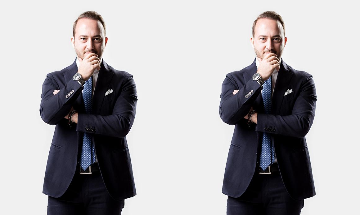 Massimiliano Cicu CEO Relive